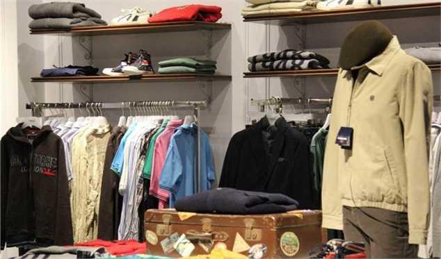 """""""توزیع پوشاک ایرانی با برند خارجی غیرقانونی است"""""""