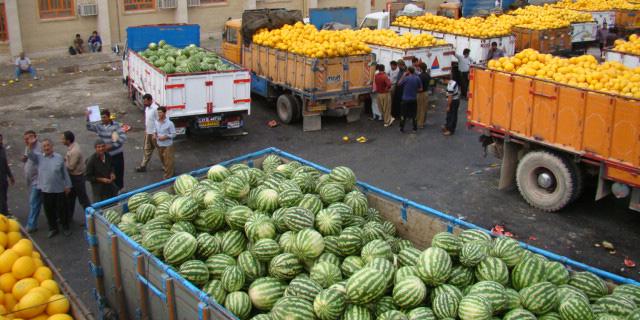 پیشبینی اخذ عوارض واردات محصولات کشاورزی در بودجه