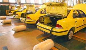 تاثیر مصوبه شورای اقتصاد برای ارائهی تسهیلات دوگانهسوز کردن خودروها