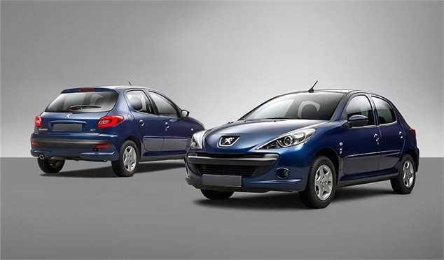 پیش فروش دنا پلاس و پژو 207i توسط ایران خودرو برای روز شنبه 23 آذرماه + جدول قیمت