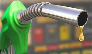 مالیاتی معادل یارانه بنزین