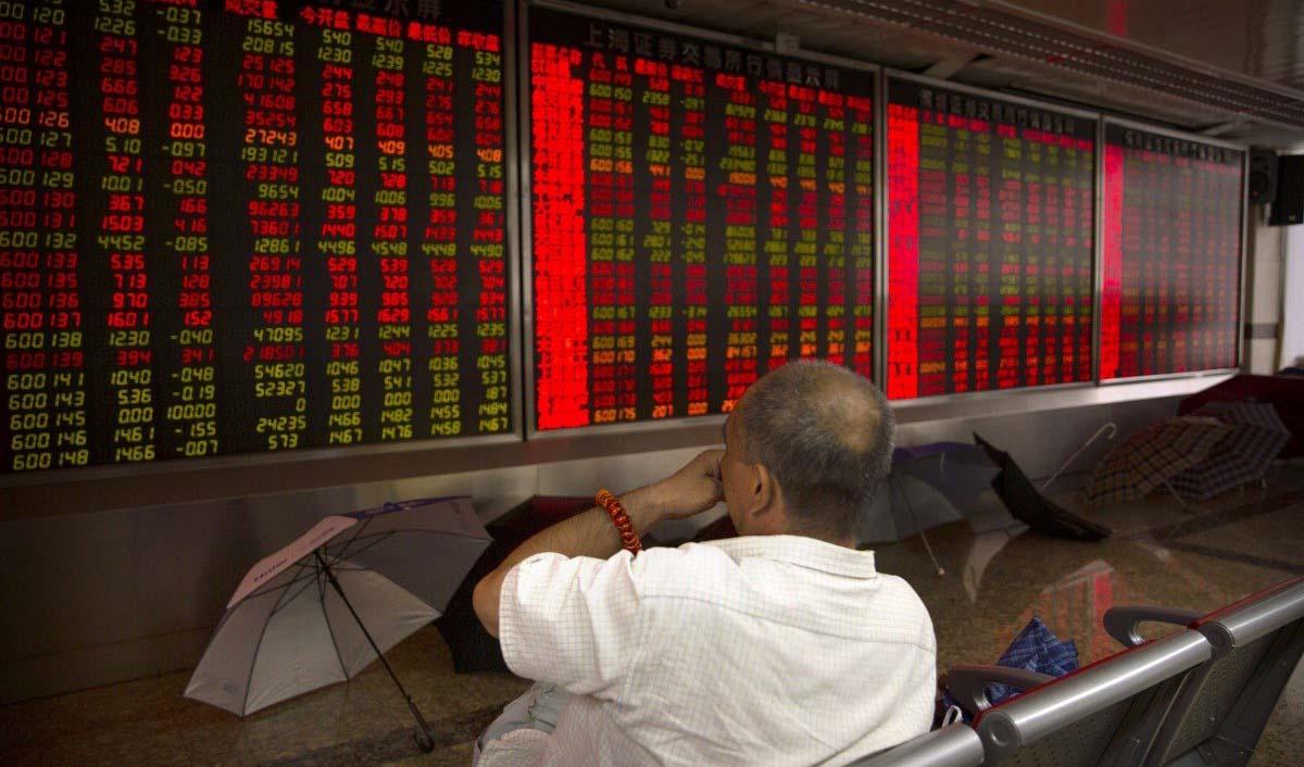 احتمال توافق تجاری چین و آمریکا ارزش سهام ژاپن را بالا برد