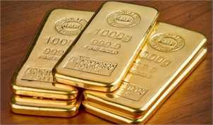 قیمت جهانی طلا امروز ۱۳۹۸/۰۹/۲۲