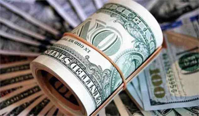 دلار ۲۰۰ تومان گران و سکه ۱۲۰ هزارتومان ارزان شدارزسکه و فلزات گرانبها