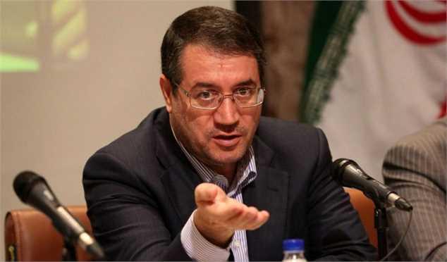 وزیر صنعت: کاهش ارزبری ۴۱۲ میلیون یورویی با توسعه ساخت داخل