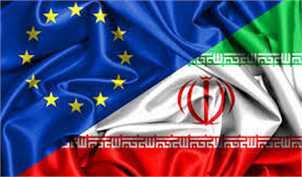 کاهش ۱۴۵ درصدی ارزش تجارت کالایی ایران و اتحادیه اروپا