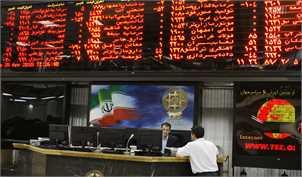 روز سودگیری در بورس تهران