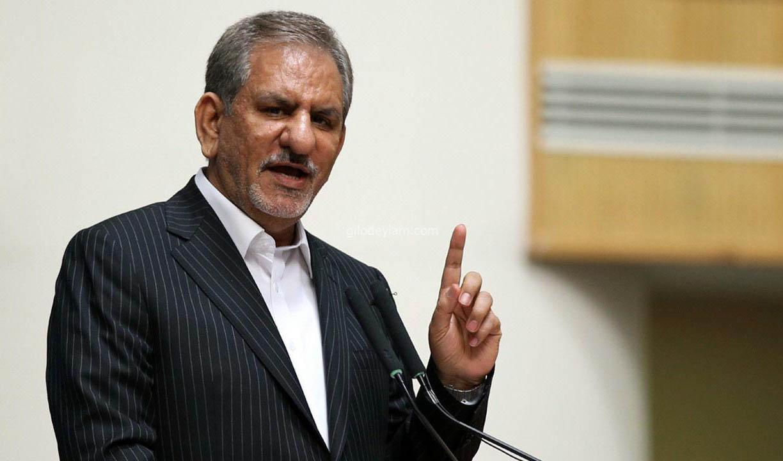 دغدغه من توسعه ایران است