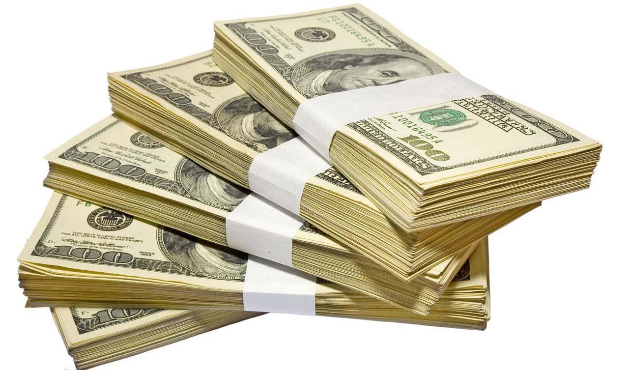قیمت دلار عصر امروز چقدر پایین آمد؟