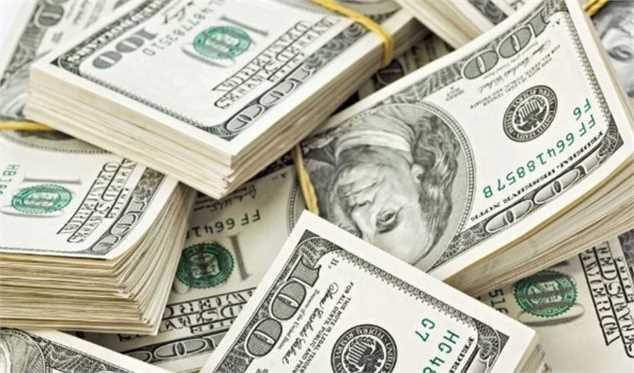 اولین صعود دلار جهانی پس از سه ریزش