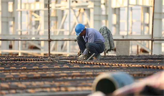 آموزش رایگان ایمنی ۳۰ هزار کارگر ساختمانی