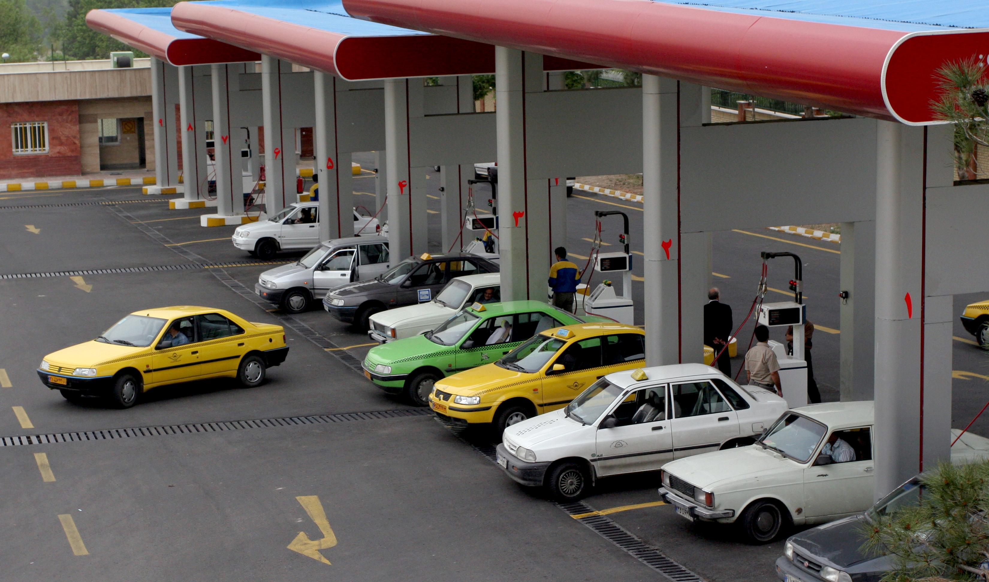 میزان تولید خودروهای دوگانه سوز ایران خودرو افزایش پیدا می کند