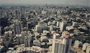 افزایش ۲۳ درصدی قیمت مسکن در تهران نسبت به تابستان امسال