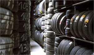 واردات تایرهای بیکیفیتی که به تولید داخلی ضربه زد