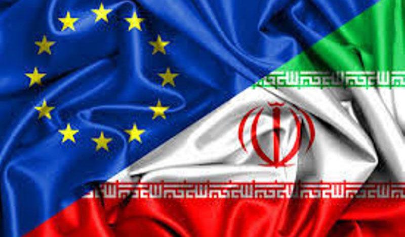 ارزش تجارت کالایی ایران و اتحادیه اروپا ۱۵.۴ میلیارد یورو شد