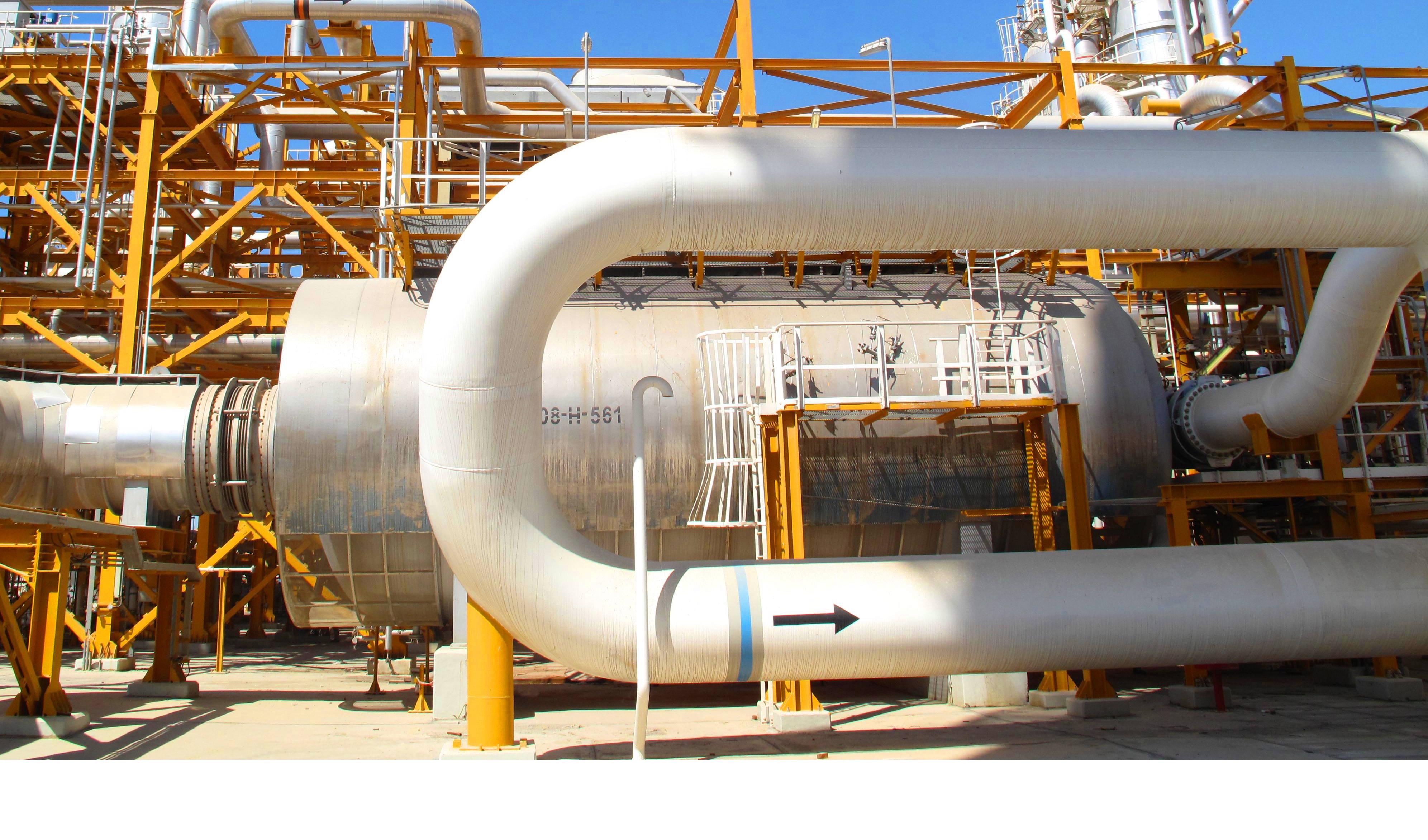 درآمد ۱۴۰ میلیون یورویی کشور از محل صادرات گاز مایع
