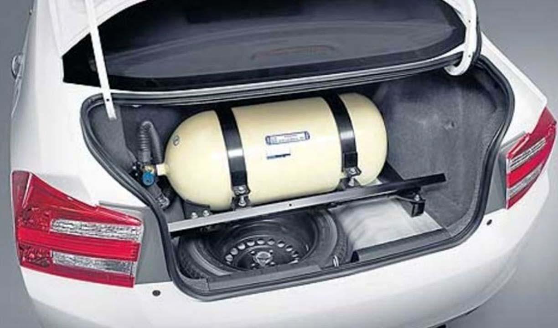 چگونگی رفع مشکل فرسودگی موتور خودروهای دوگانه سوز