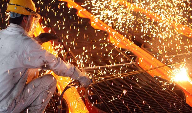 صادرات 10 میلیون تن مواد اولیه فولادی مورد نیاز داخل/ کاهش عرضه برای حفظ عطش بازار