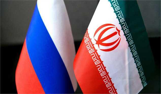 افزایش ۵۰ درصدی حجم مالی ایران و روسیه از طریق ارزهای ملی