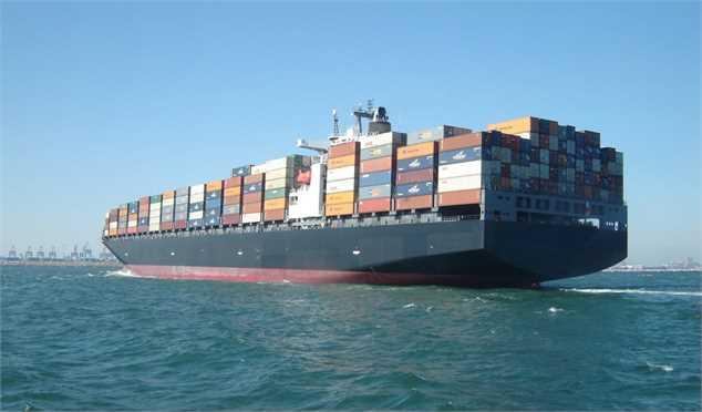 رشد ۱۱درصدی صادرات ایران به چین