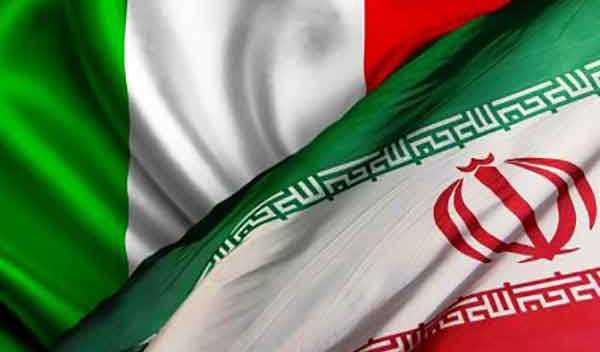 فشار بخش خصوصی ایتالیا برای راهاندازی کانال مالی با ایران