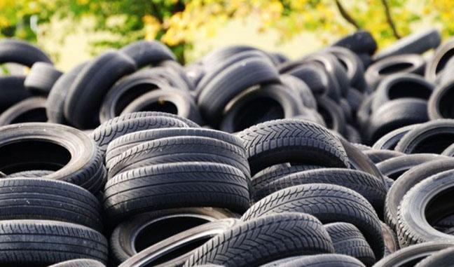 واردات تایرهای بیکیفیت بلای جان صنعت لاستیک کشور