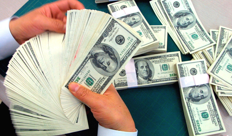 نرخ فروش دلار ۱۲ هزار و ۹۵۰ تومان اعلام شد
