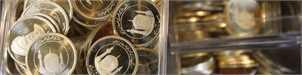 کاهش ۱۵ هزار تومانی سکه امامی/ طلای ۱۸ عیار ۱۲۰۰ تومان کاهش قیمت داشته است