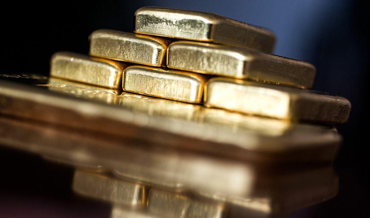 ثبت معامله ۲۱ کیلوگرم شمش طلا در بورس کالای ایران