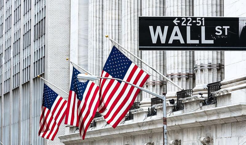 حباب بزرگ بازار سهام آمریکا/ سقوط ۶۰ درصدی اجتناب ناپذیر است