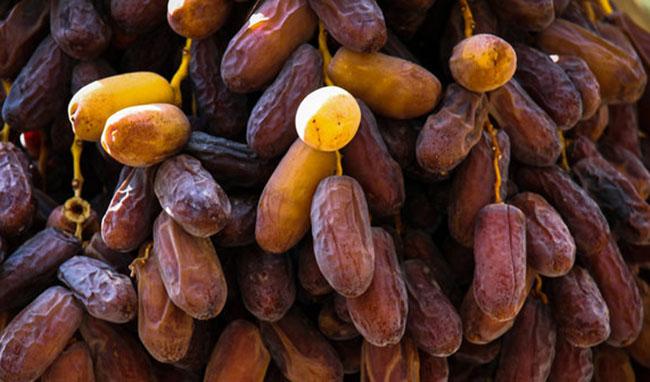 افزایش صادرات خرما نسبت به ماههای قبل/ انجمن خرمای ایران در انتظار ابلاغیه جدید آقای جهانگیری است
