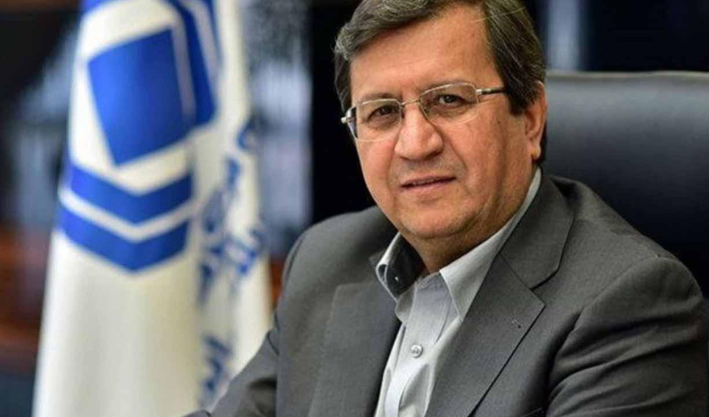 همتی: ملت ایران فشار حداکثری آمریکا را شکست داد