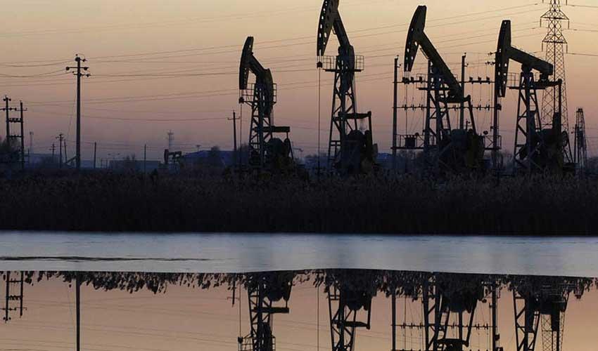 افزایش قیمت نفت پس از حمله موشکی به بغداد