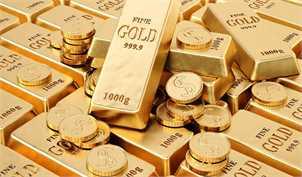 ثبات قیمت سکه امامی در بازار/کاهش نرخ اونس جهانی طلا