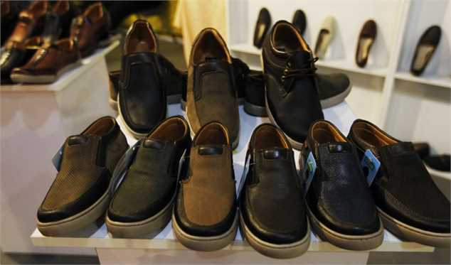 تا ۵ سال آینده، صادرات کفش ایران به ۴ میلیارد دلار میرسدنساجی و پوشاک