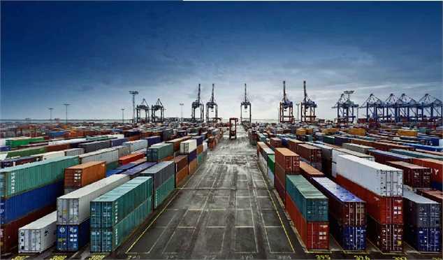 صدور بیش از ۴۰۰ بخشنامه تجارت فرامرزی