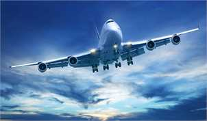 آغاز پروازهای شرکت هواپیمایی ایران ایر به رم از ۱۴ بهمن