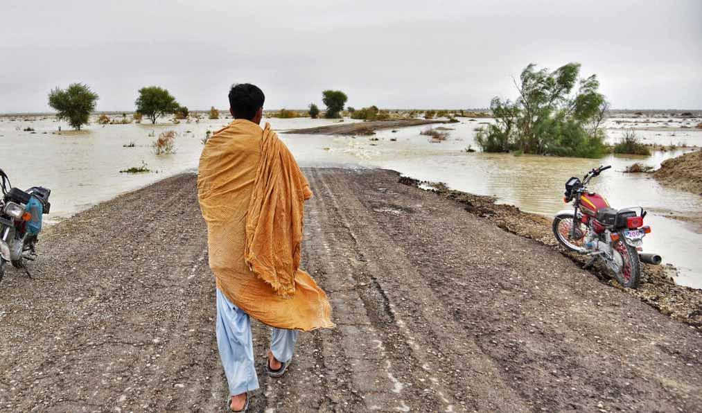 خسارات اولیه سیل اخیر ۷۰۰ میلیارد تومان برآورد شد /تمام راههای اصلی بازگشایی شدهاند