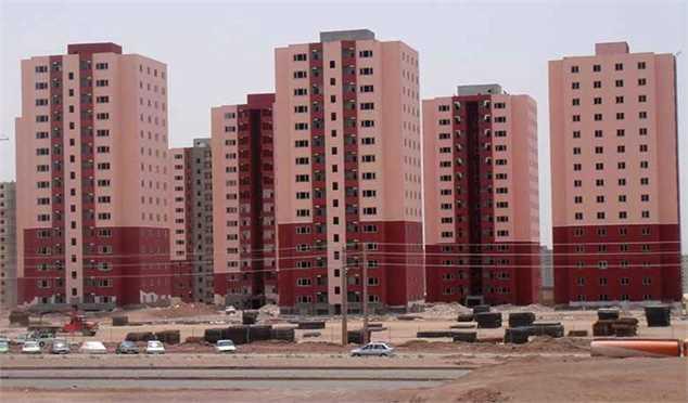 فروش اقساطی واحدهای مسکونی مهر تا پایان خرداد ۹۹راه و ساختمان