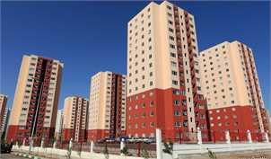 ساخت ۱۵۰۰ واحد مسکن ملی در تهرانسر آغاز شد