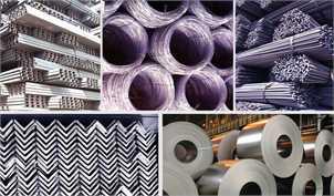 فراز و فرود صادرات فولاد ایران