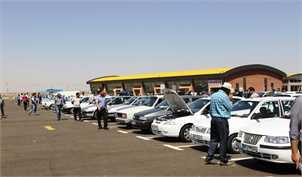 سردی بازار خودرو در آخرین روز دی ماه