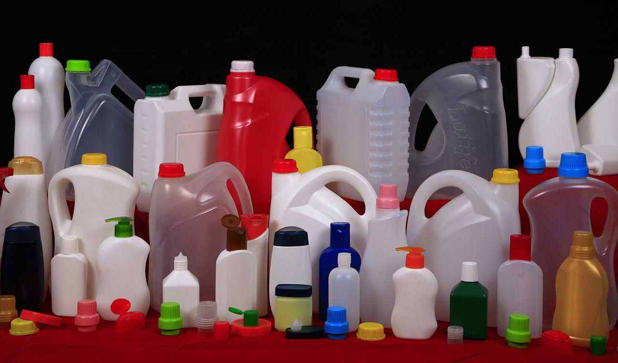 پارسال ۱.۴ میلیارد دلار مصنوعات پلاستیک صادر شد