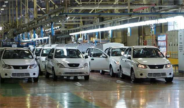 قیمت خودروهای سایپا امروز ۹۸/۱۱/۰۱|پراید به مرز ۶۰ میلیون تومان رسید