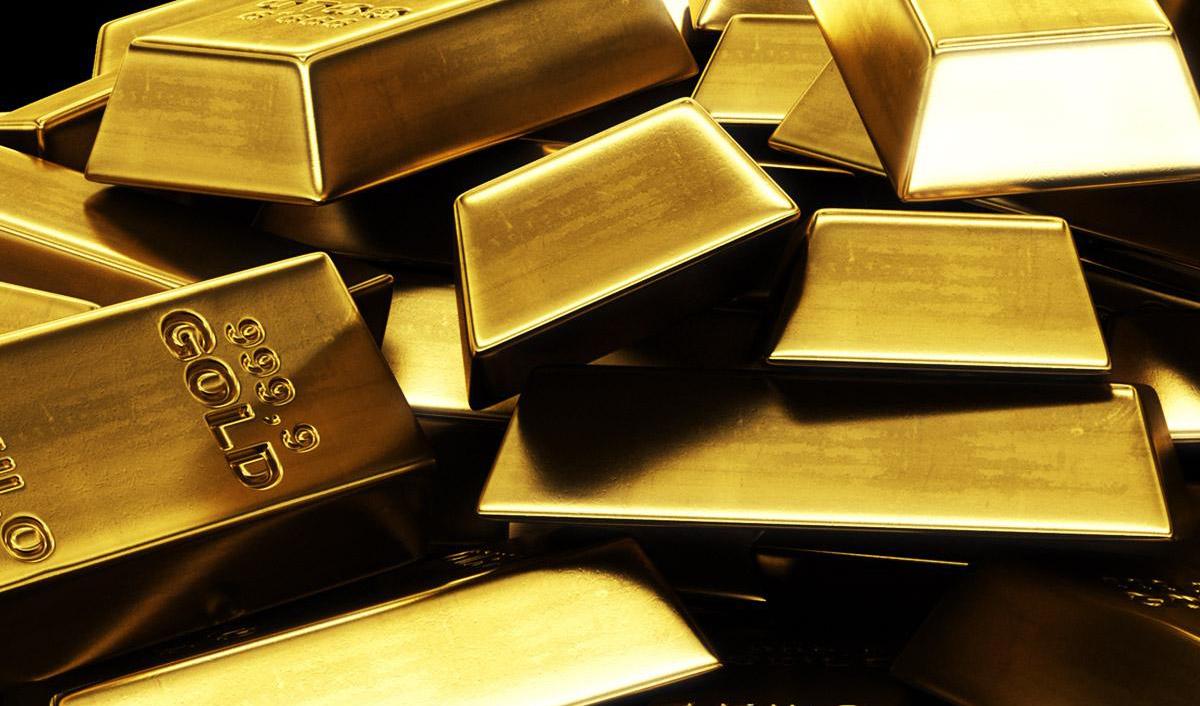 """""""طلا"""" منتظر یک تلنگر!"""