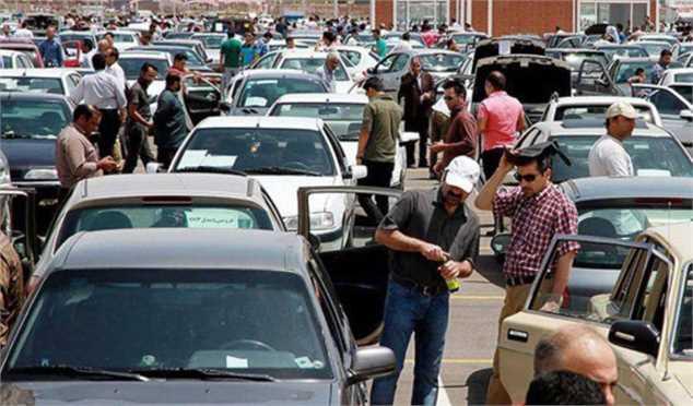 قیمت روز خودروهای سایپا و ایران خودرو در بازار امروز جمعه ۴ بهمن ۹۸؛ تثبیت گرانی در بازار خودرو