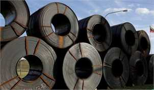 صادرات فولاد ممنوع نیست