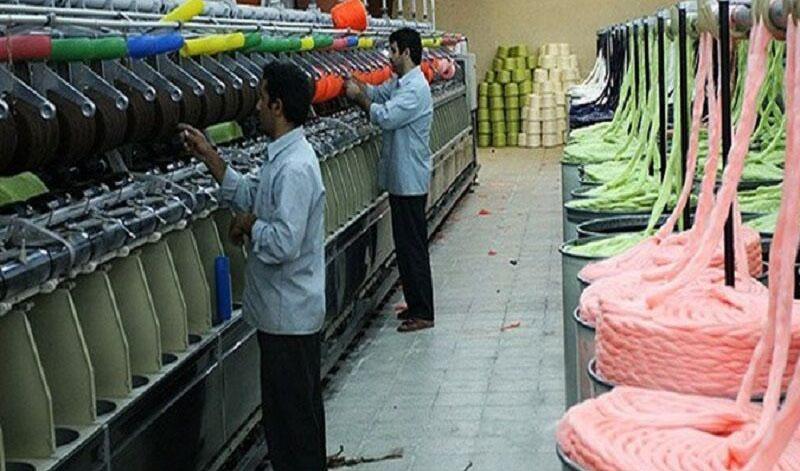 تعطیلی ۱۸۰۰ واحد نساجی به دلیل قاچاق و واردات طی ۴ سال