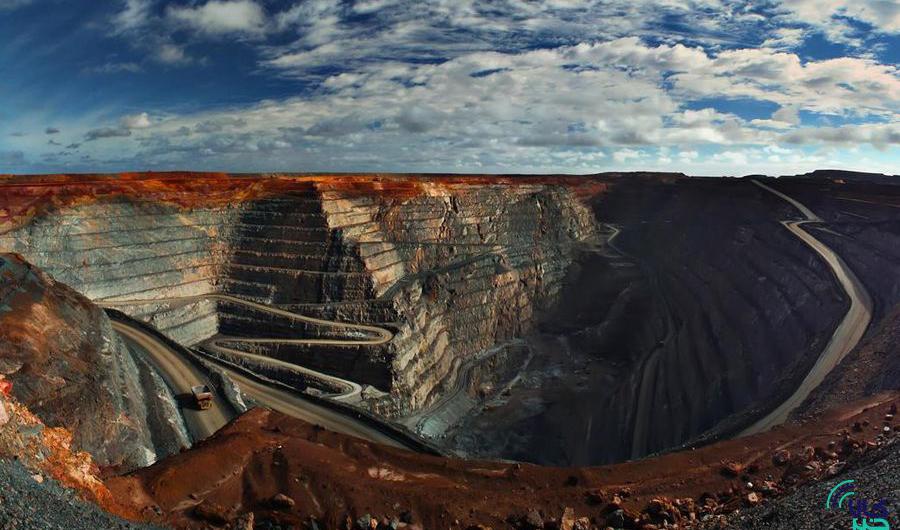 فعالیت ۷۰ شرکت دانش بنیان معدن و صنایع معدنی