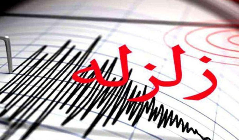 جزییات دو زمینلرزه در خانهزنیان فارس و بافق یزد